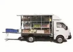 Daily Fruits & Vegetables Transportation Services