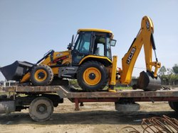 Compact Excavator JCB Rental Service, in Assam