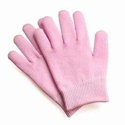 Spa Gel Hand Gloves