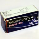 Zopiclone 10mg Tablet