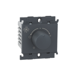 Mylinc With 360 Degree Rotation Fan Reg-100W W/360 Rotation GR, 100 Watts