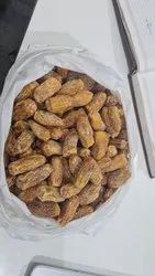 Pakistan Yellow Dry Dates, Packaging Size: 50 Kg In 1 Bag