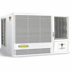 Inverter And Non Inverter Napolean Window Air Conditioner, Coil Material: Copper