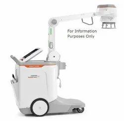 Siemens Mobilett Elara Max X Ray Machine