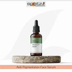 Anti Pigmentation Face Serum