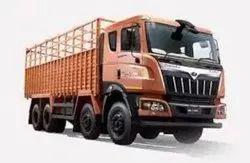 Gujarat Truck Rental Service