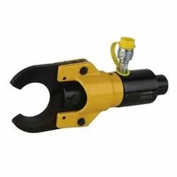 Hydraulic Cable Crimping Machine