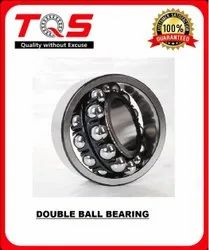 Double Ball Bearings