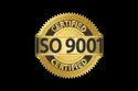 ISO 9001-2015 Quality Management Certification