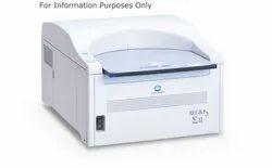 AGFA CR Computed Radiography Machine