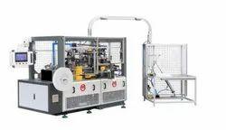 GLI -1250 Fully Automatic Paper Cup Making Machine