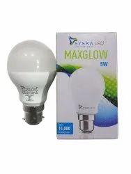 SYSKA LED Bulb 5W