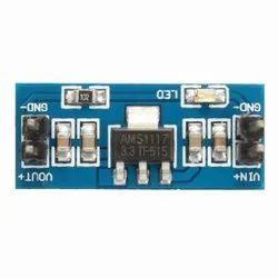 AMS1117 3.3V Power Supply Module