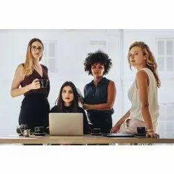 Women's Group Loan Services