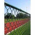 Nylon Chain Link Fencing