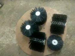 Brush Roller Segments