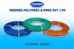 PVC Suction Hose, Water Hose