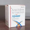 Xpreza 100 Mg ( Azacitidine For Injection)