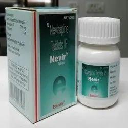 Nevir (Nevirapine 200mg)