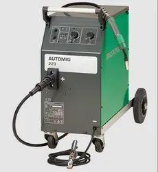 Migatronic 20-200A MIG Welding Machine Automig-223