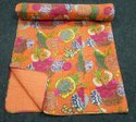COTTON PRINTED SURGICAL QUILT