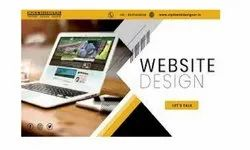 HTML5/CSS Static Website Design Services In Delhi, With 24*7 Support