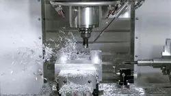 Vertical Milling Precision Job Work