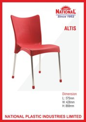 Cafeteria Chair- Altis