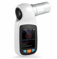 Contec SP70B Handheld Digital Spirometer