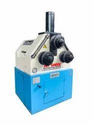 Hydraulic Profile Bending Machines