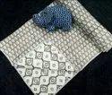 Baby Handblock Quilt