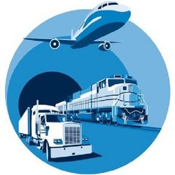 Truck Offline E Commerce Logistics Support Services