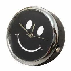 Smiley Table Clocks