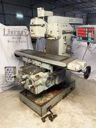 Gualdoni Universal Milling Machine