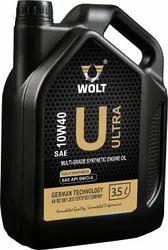 10w40 Car Engine Oil