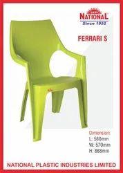 National Ferrari Chair
