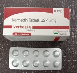 IVERHEAL 6
