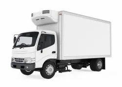 Ranchi Refrigerated Transport Service