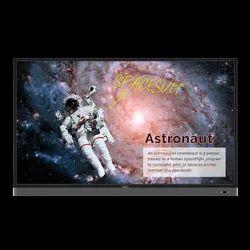 BenQ 4K UHD 86 RM8602K Education Interactive Flat Panel Display