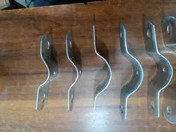 Galvanized Iron Pipe Clamp