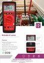 Digital Multi Meter - Model: 616