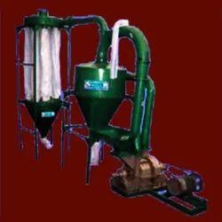 Besan Flour Machine
