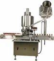P.P. Cap Sealing Machine