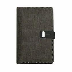 Grey Viva Xplorer Travel Passport Wallet