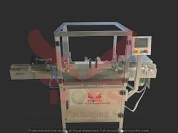 Air Jet Cleaning Machine