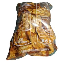 Banana Masala Chips, Packaging Type: Packet, Packaging Size: 1 Kg