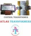 Two Phase Electric Transformer