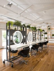 Salon Interior Design Service