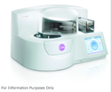 Compact Fully Automated Chemistry Analyzer