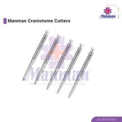 Craniotome Cutter